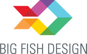 Big Fish Design - Freelance Graphic Design in Washington DC