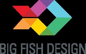 Big Fish Design - Freelance Graphic Design in Washington DC